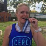 31st Half Marathon – Akron,OH